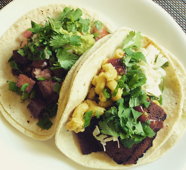 Westagram Taco