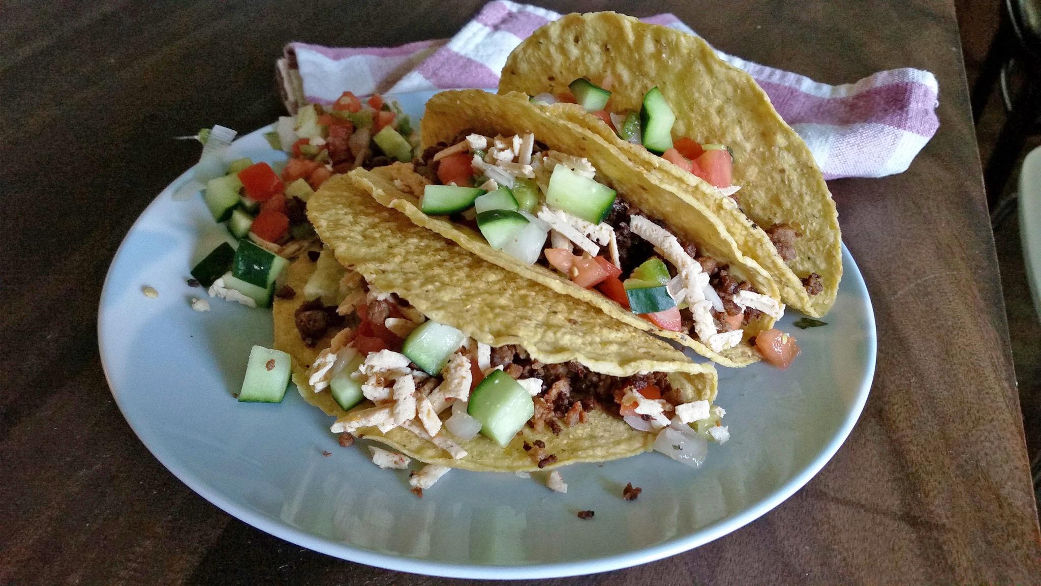 Swedish Taco