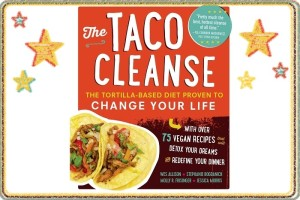 Taco Cleanse Cover